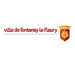 Logo ville de Fontenay le Fleury