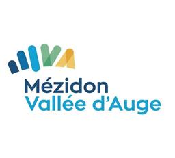 Logo mairie Mézidon Vallée d'Auge