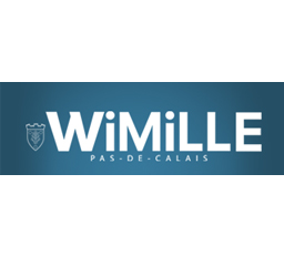 Logo mairie Wimille