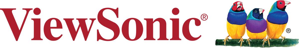 Logo partenaires ENI viewsonic