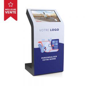 Bonre tactile Kiosk S22 personnalisée meilleure vente