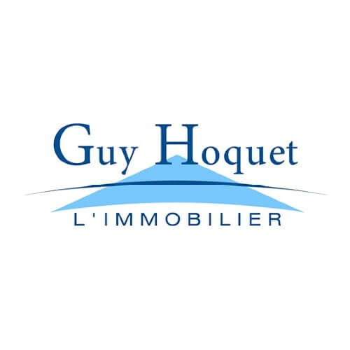 "Guy Hoquet immobilier Borne interactive 4K 49 "" DIGITALE"
